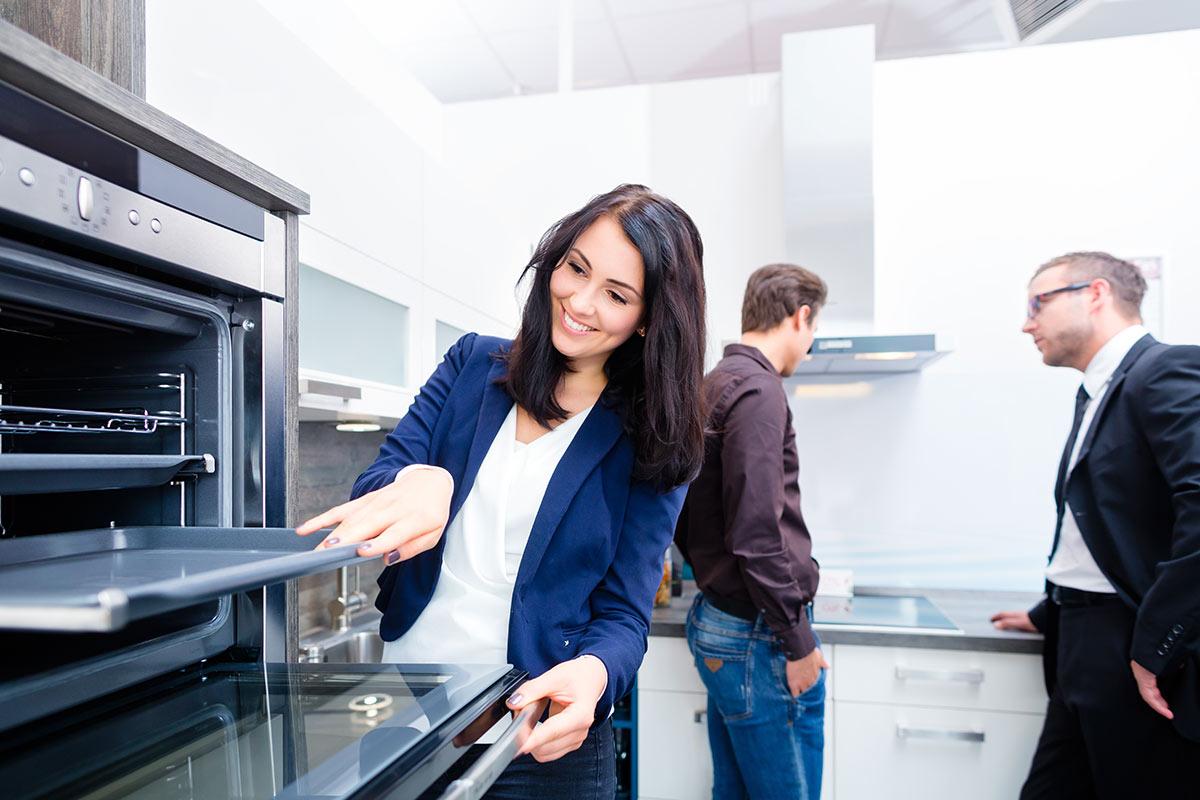 Küchen Beratung