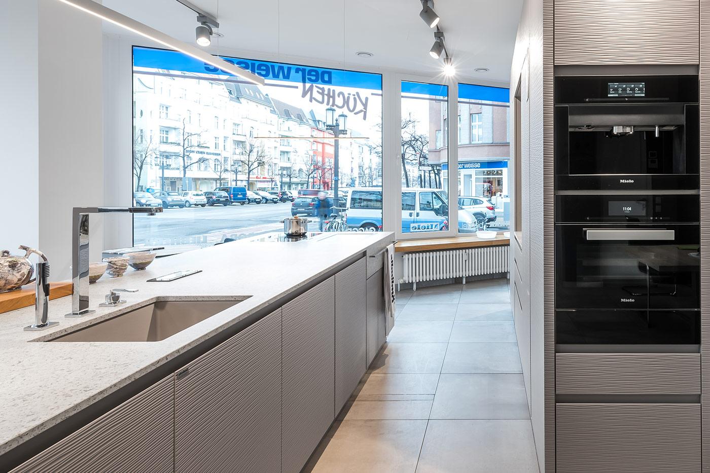 Ihr Elektro- und Küchenpartner in Berlin