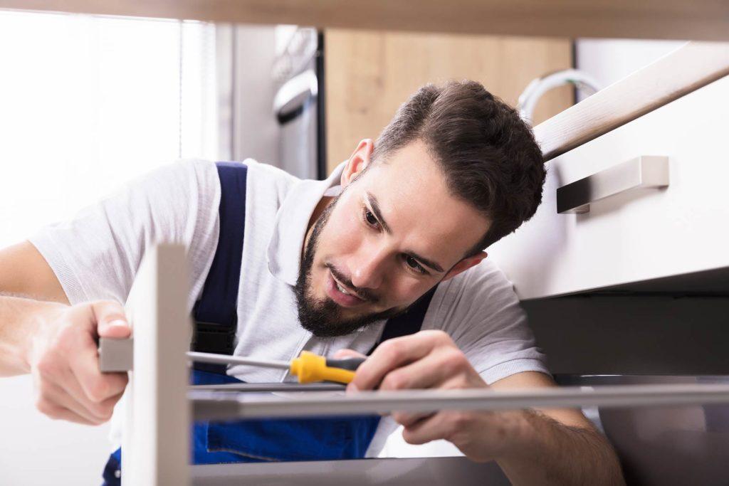 Küchen Handwerker